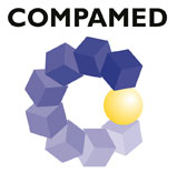 COMPAMED 2020 - 16. - 19. November 2020 in Düsseldorf